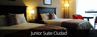 Junior Suite Ciudad