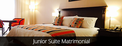 Junior Suite Matrimonial