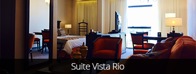 Suite Vista Río